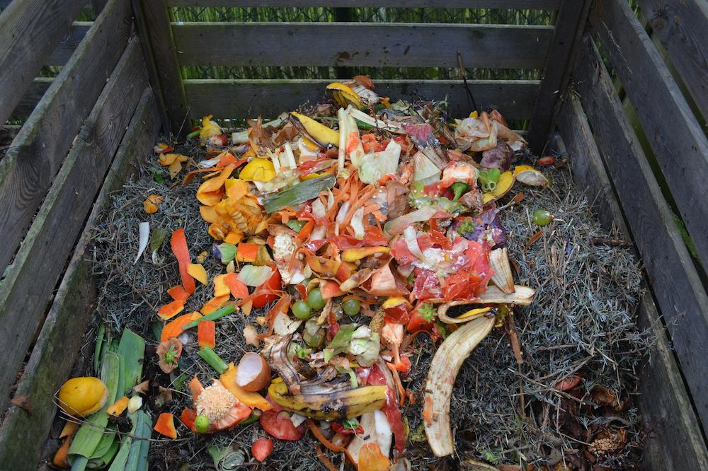 Mit Kompost Düngen ? Nachhaltig Gärtnern ? Kgv Hammonia Dunger Fur Den Garten Pflanzen Kuche