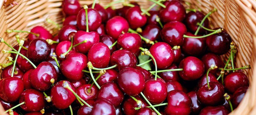cherries-1453333_1280